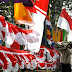 Kibaran Merah Putih Dari Kota Kembang Bandung