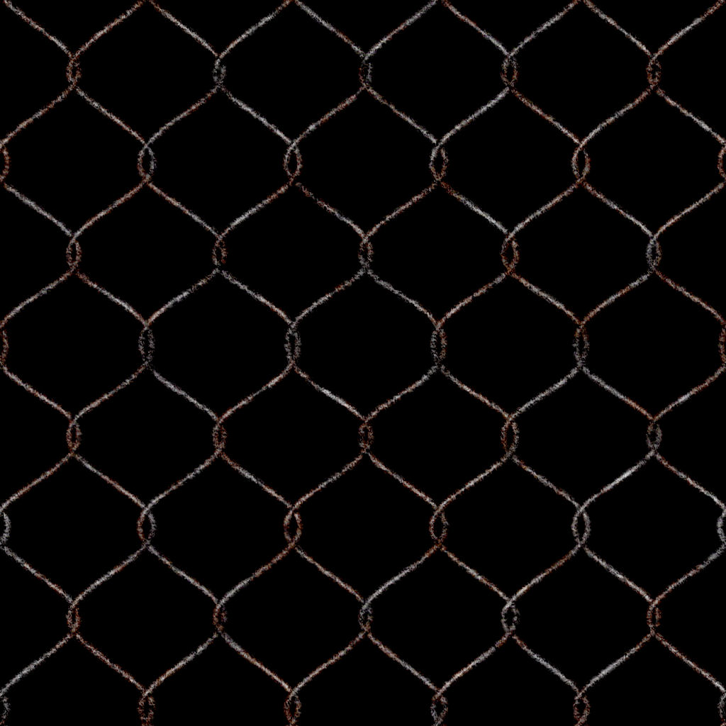 rusty chain link fence texture. rusted rusty chain link fence texture