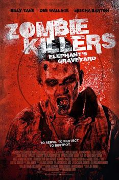 Ver Película Zombie Killers: Elephant's Graveyard Online Gratis (2015)