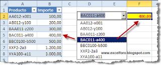 VBA: La propiedad MatchEntry en un ComboBox.