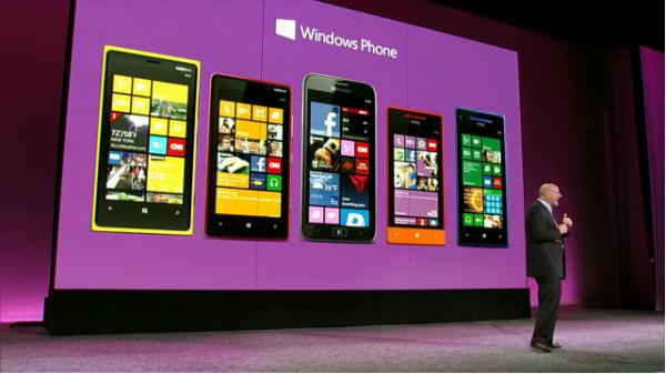 windows phone 8 wady i zalety