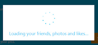 windows 8 style Facebook Cover