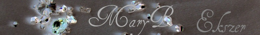 MaryB ékszer