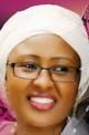 Mrs. Aisha Buhari