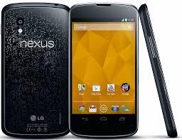 LG Nexus 4 review harga