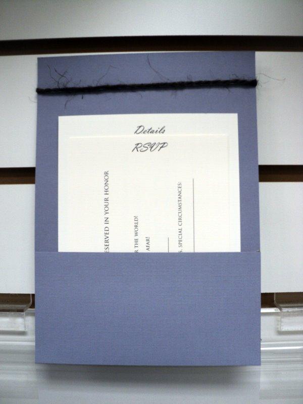 Labels Green Panel Pocket Purple