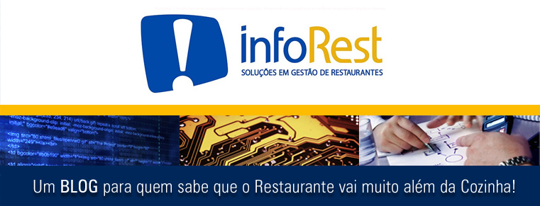 Gestão Lucrativa de Restaurantes