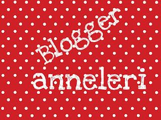 Blogger Anneler
