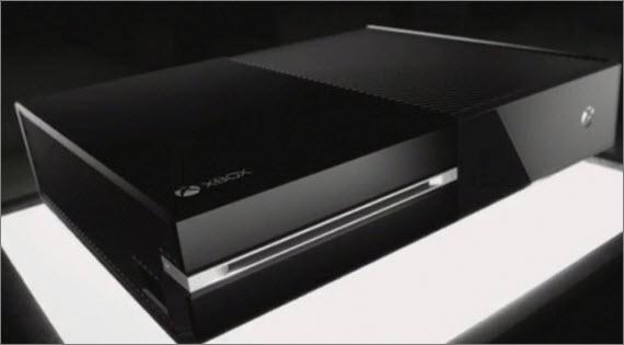 Los juegos de la Xbox One se instalarán en el disco duro