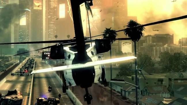 Call of Duty : Black Ops II pc