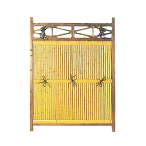 Bamboo Garden Screens5