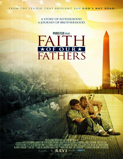 Ver Faith of Our Fathers (2015) Online