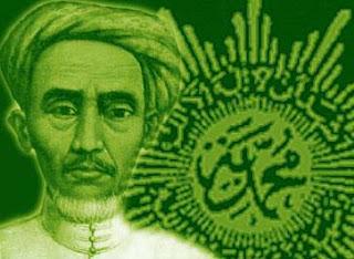 KH. Ahmad Dahlan dan Muhammadiyyah-nya