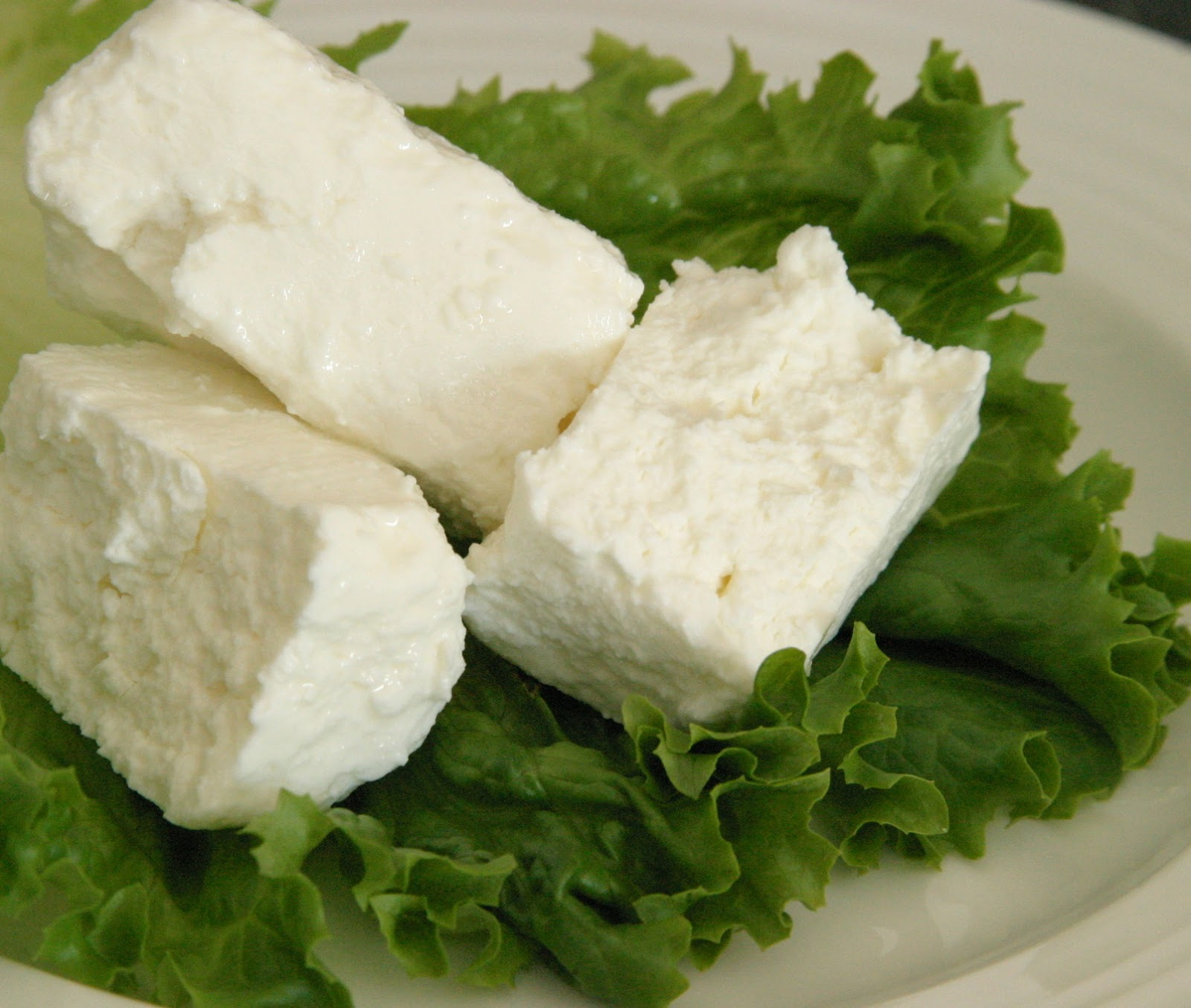 how to make marinated persian feta cheese
