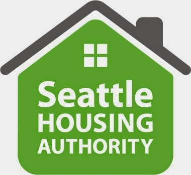 Thank You Seattle Housing Authority!