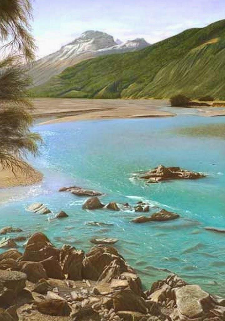 paisajes-con-playas-al-oleo