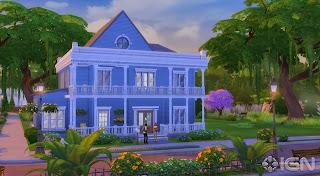 The Sims 4 Downlod PC Full Version free Mac img2