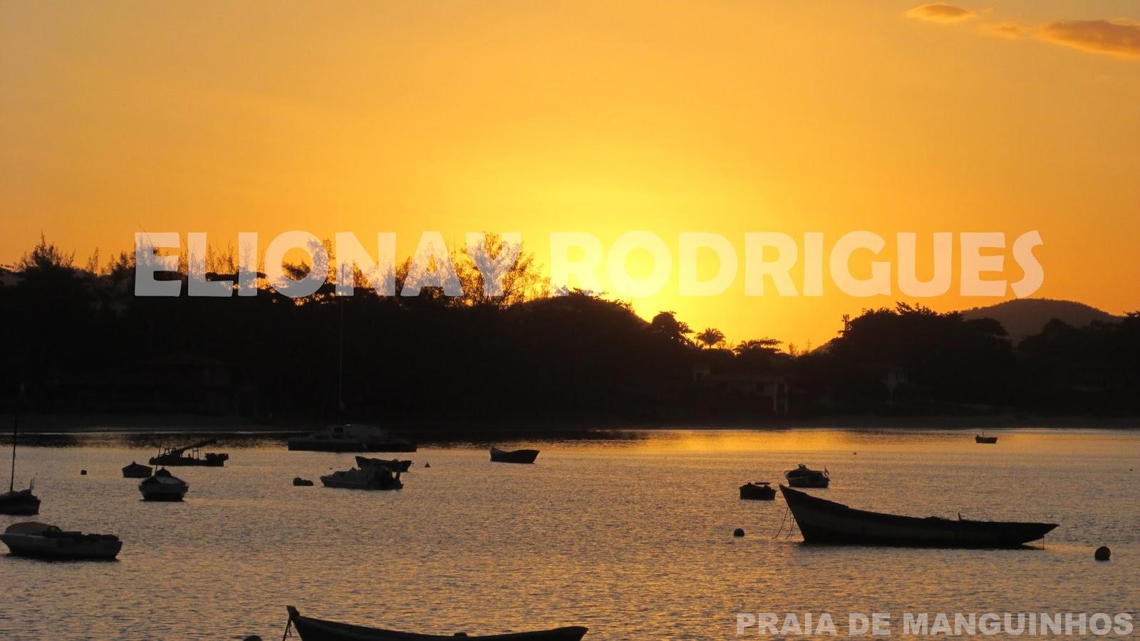 Praia de Manguinhos, Armação dos Búzios - RJ