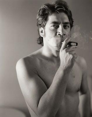Javier Bardem fotografias
