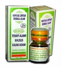 Herbal Pembesar Penis Alami