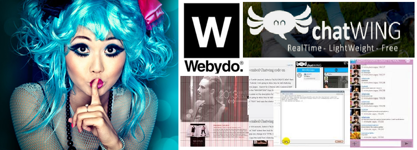 webydo chat rooms