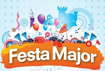 FESTA MAJOR !!!