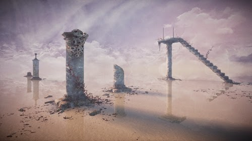 Mind Path to Thalamus - PC (Download Completo)