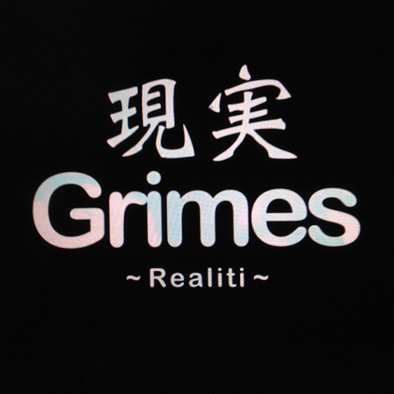 Grimes REALiTi