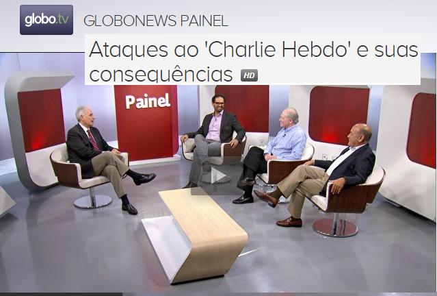 Os ataques 'Charlie Hebdo' As consequências políticas, sociais e culturais do atentado na França