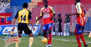 Ver Online Ver Alianza Petrolera vs Deportivo Cali / Colombia (HD)