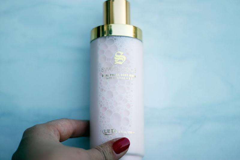 ulta beauty pink spice soap