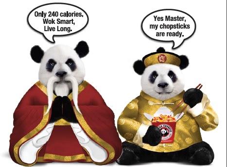 photo regarding Panda Express Printable Coupon named Panda Categorical: Free of charge Firecracker Chook Breast - Drugstore Divas