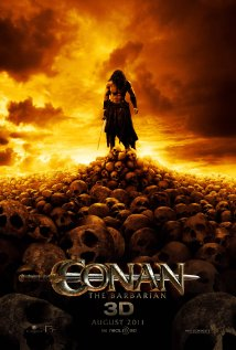Conan der barbar trailer 2011 leider ohne arnold schwarzenegger