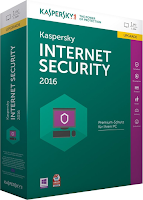 Kaspersky Internet Security 2016 Full Trial Reset