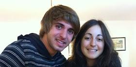 i miei GRANDI tesori... Giorgia e Gianluca