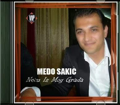 Narodna - Zabavna Muzika 2014 Medo+Sakic+-+Necu+Iz+Mog+Grada+(2014)