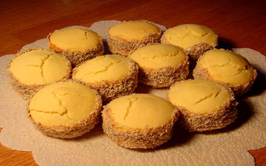 Lic. Qca. Manuel Acebal - Alimentos: Alfajores de dulce de leche