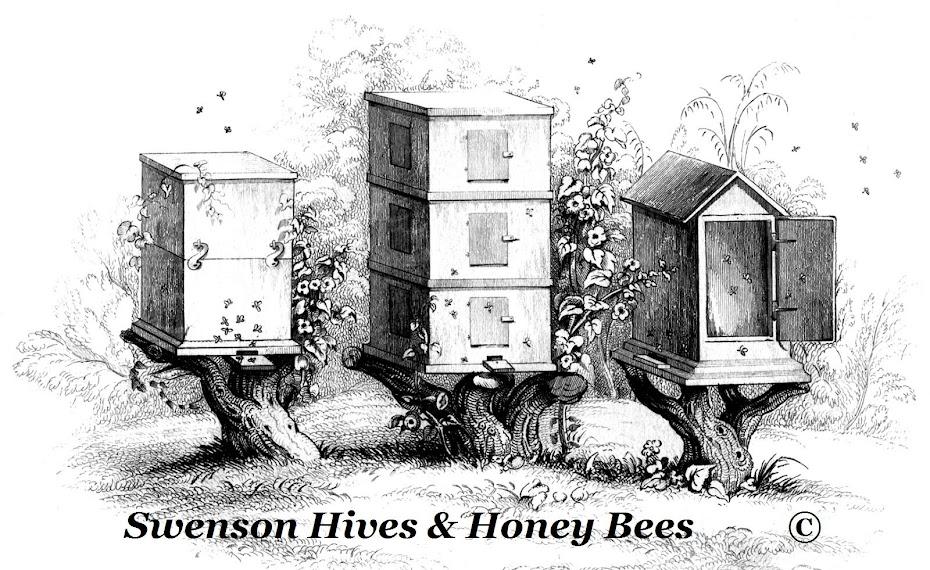 Swenson Hives & Honey Bees