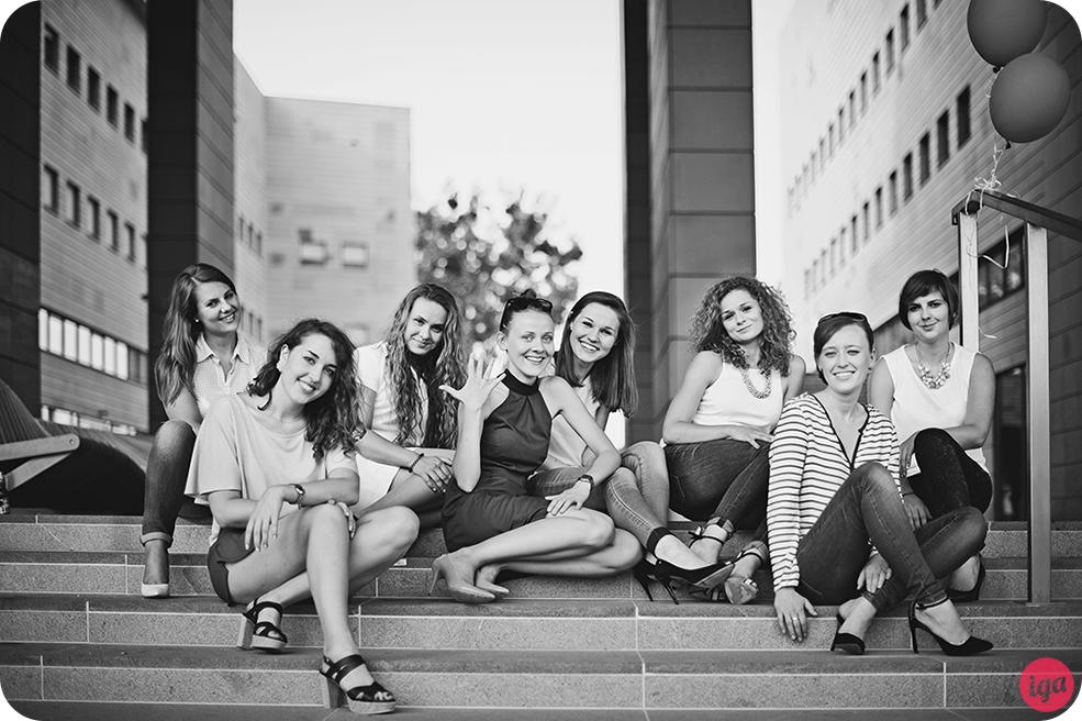 fotografia Wrocław sesja z przyjaciółkami