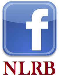 Lawffice Space - Employment Law Blog by Philip Miles: NLRB Social ...