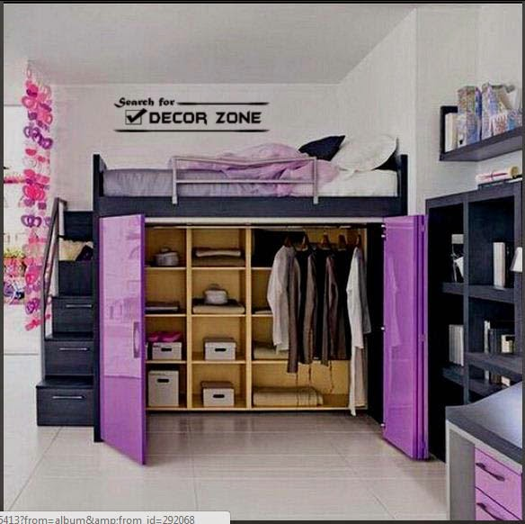 small bedroom ideas with dressing room - Dressing Room Bedroom Ideas
