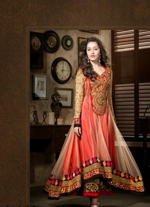 Shraddha Kapoor Bridal Wedding Dresses | Shraddha Party Wear ...
