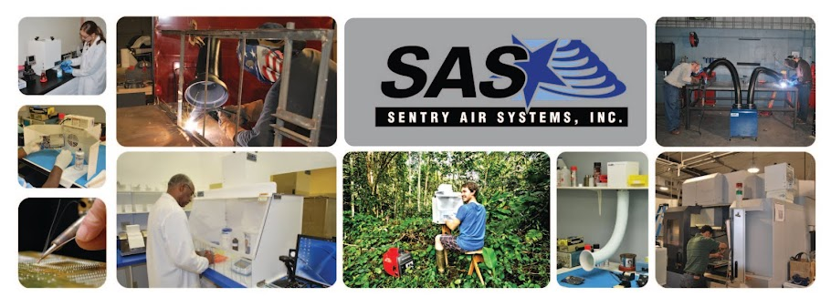 Sentry Air Systems
