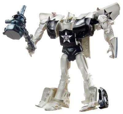 Hasbro Transformers Prime Beast Hunters - Prowl