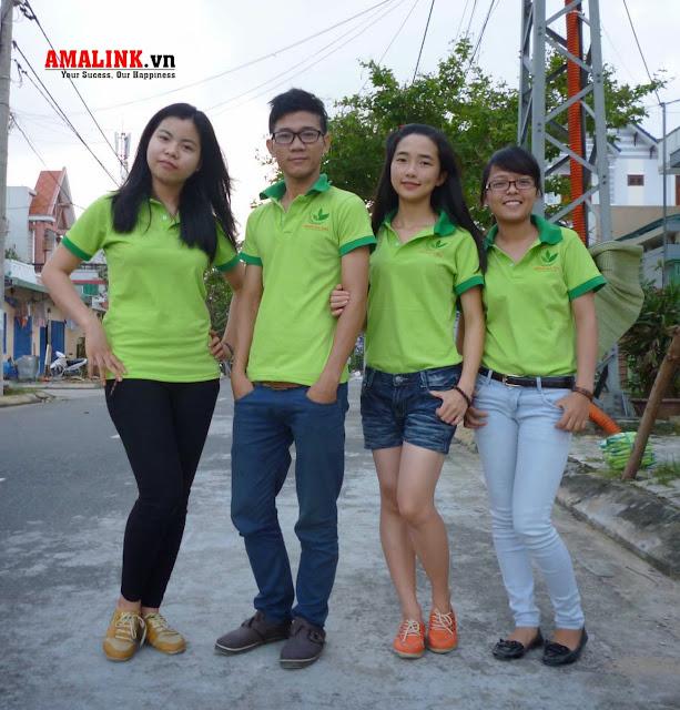 Làm Áo Lớp, Đồng Phục Nhóm, Công Ty Tại Bình Thuận