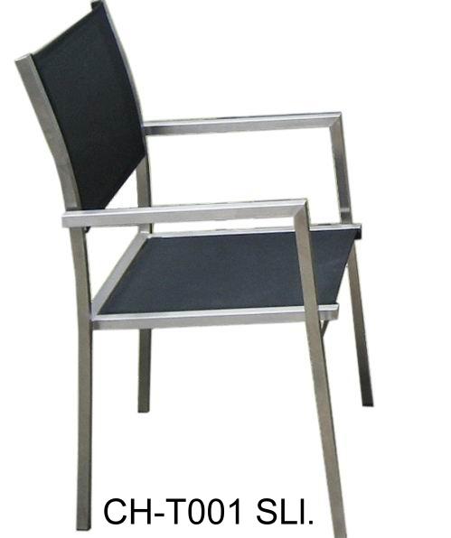 Lark jardin sillas de jardin en aluminio y rattan - Sillas jardin aluminio ...