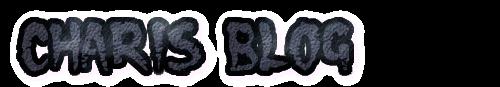 Charis Blog