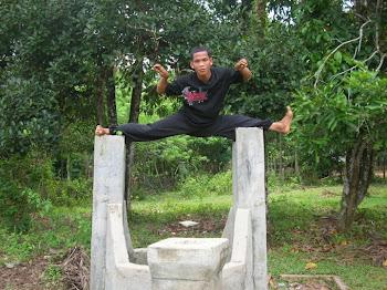 Sudarmaji Style Kungfu