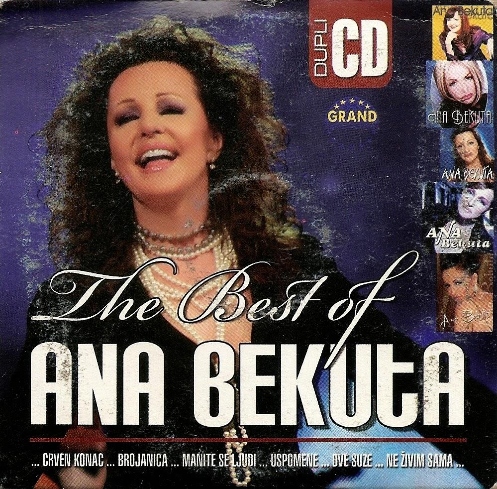 Ana Bekuta - Diskografija (1985-2013)  Ana+Bekuta+-+The+Best+Of+1