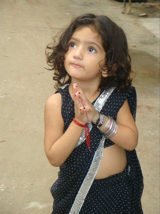 Cute Indian Baby Girl Wallpapers